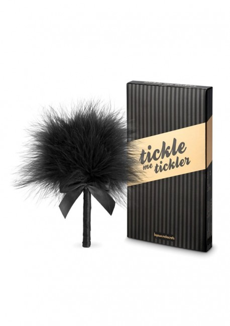 Tickle me tickler feather Les petits bonbons - Bijoux Indiscrets