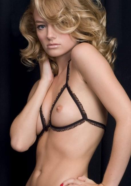 Les seins nus Les Fétiches - Maison Close