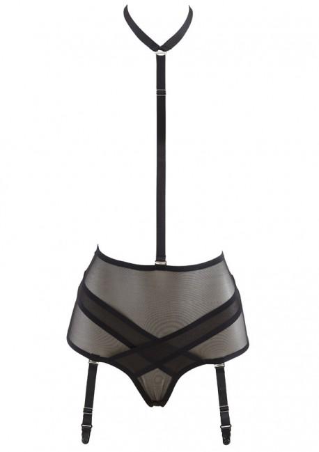 Mise à Nu high waist thong harness Mise à Nu - Maison Close