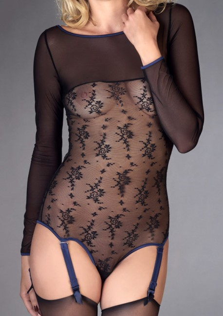 Body string Vertige d'Amour Vertige d'Amour Maison Close