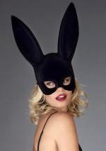 Masque lapin avec pomponLes FétichesMaison Close