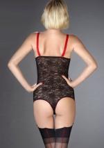 Armée des sens naked breast thong bodyArmée des sensMaison Close