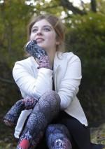 Blanche-Neige tightsFantaisieMarie Antoilette