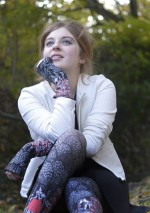 Collant Blanche-NeigeFantaisieMarie Antoilette