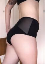 Culotte haute austraAustraSacha Kimmes