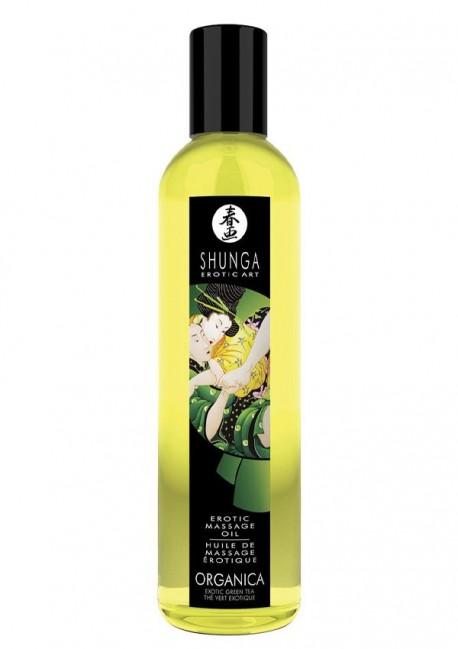 Huile Organica - Shunga